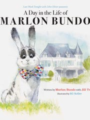 John Oliver has created his own children's book about Marlon Bundo