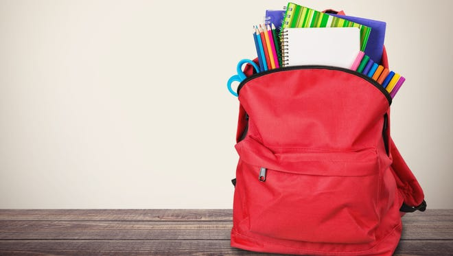 Back-to-school events with backpack and school supplies giveaways are these weekend in Indian River County.