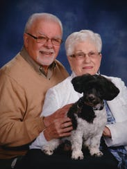 Don and Alice Giese