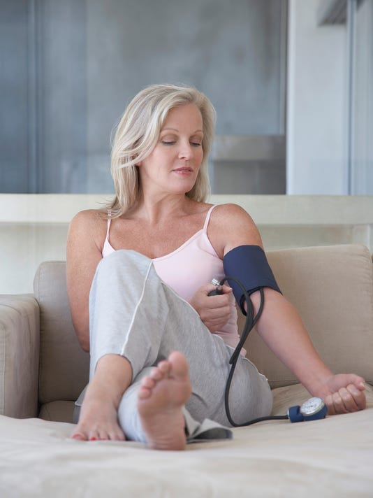 Self-Monitoring Your Blood Pressure