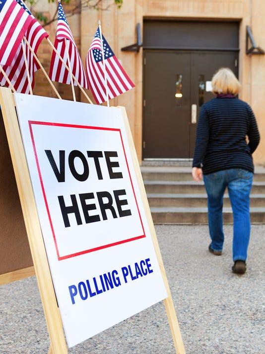 Ridgefield voting