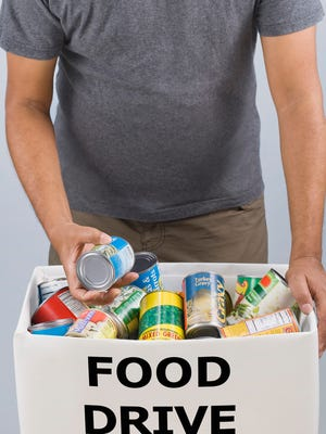 Wausau East students will be collecting non-perishable food items to help out peers in need. The drive ends Feb. 5.