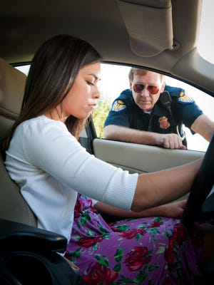 Legislation has been introduced in Lansing that would allow motorists to use smartphones to present copies of vehicle registrations when requested by law enforcement during traffic stops or accidents.