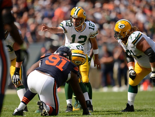 GPG ES Packers vs Bears 091315