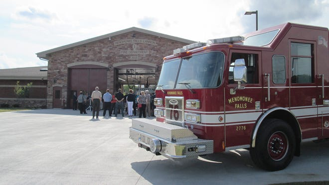 Because Menomonee Falls Fire Station 5,closed March 6 from 7 a.m. to 7 p.m., concern erupted on Facebook onthe citizens' safety. Questions and concerns over the staffing, leadership and vehicle shortage also surfaced last June.