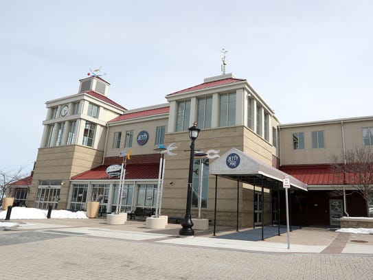 The Port of Rochester is the home of a new event space,