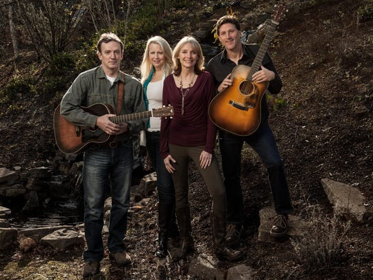 Americana band True North will perform for Summer Nights on Broadway 5:30 to 8:30 p.m. July 9 at Broadway Coffeehouse.