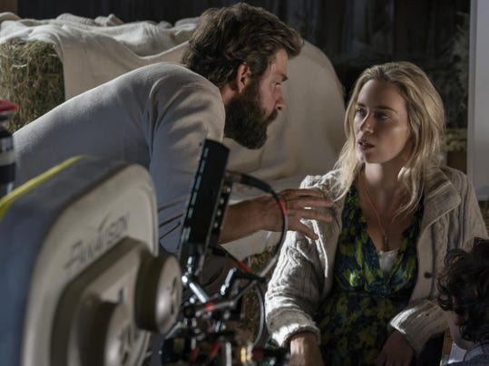 Film Review A Quiet Place (3)