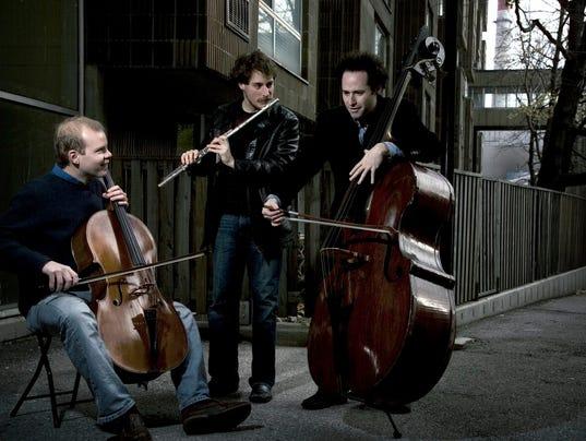 MSO PROJECT Trio