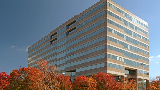 This Class A multi-tenent office building was recently sold by Cushman & Wakefield