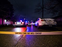 Shooting leaves one dead on Indianapolis' northwest side
