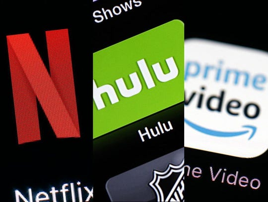 With more TV streaming services than ever before consumers