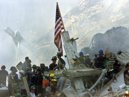 House approves bill letting 9/11 families sue Saudis