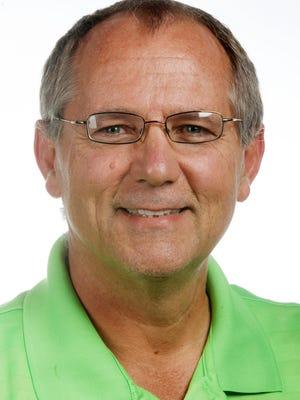 Former mayor Dan McQueen