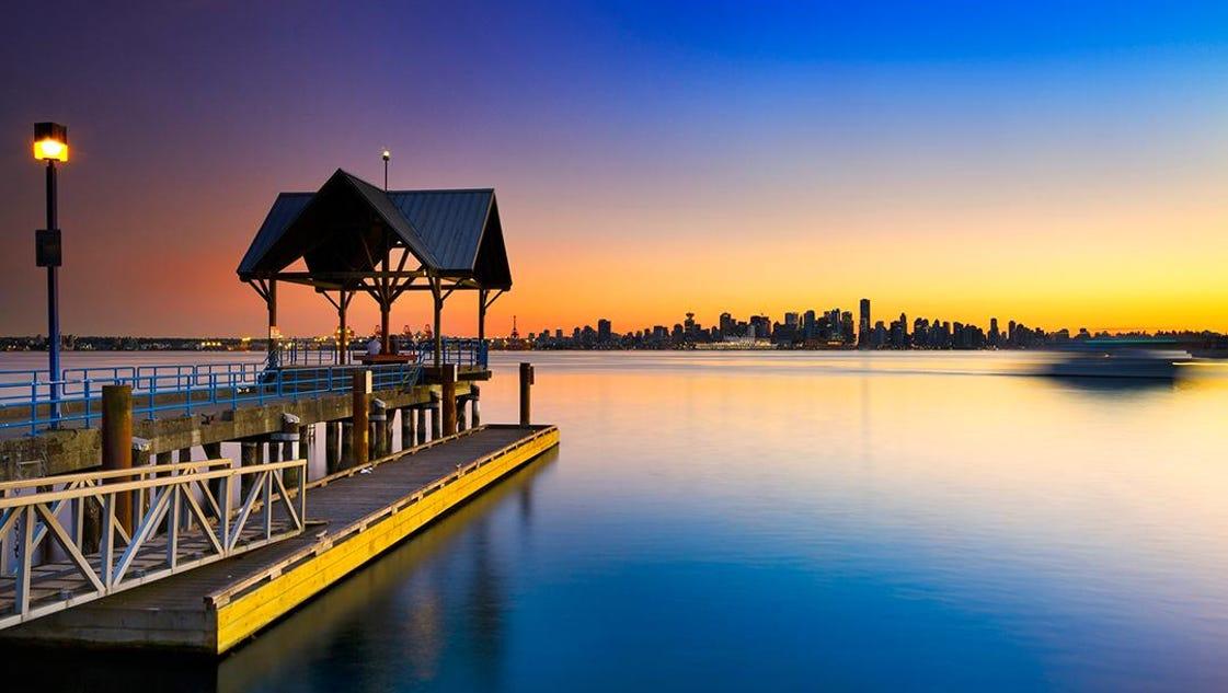 Top 20 post election travel destinations for Top 20 vacation destinations