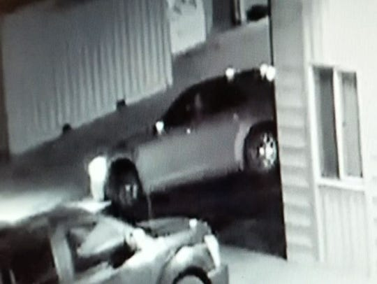 Port Huron Police are looking for information to identify
