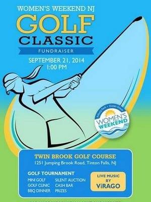 Women's Weekend NJ Golf Classic
