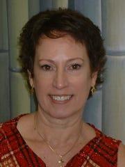 """Author of """"Ken's War,"""" Beth Fowler"""