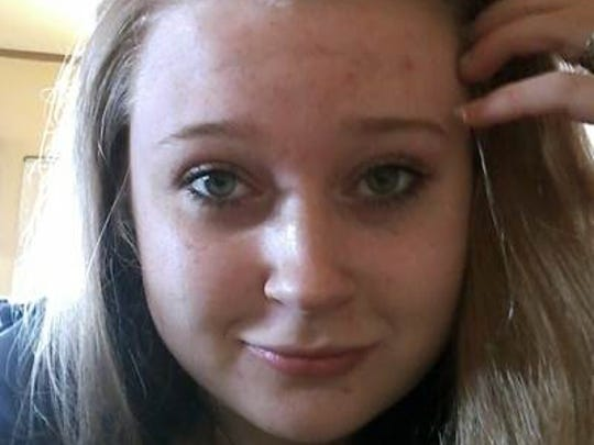 Paige Overby, 16, is missing from Minneapolis.
