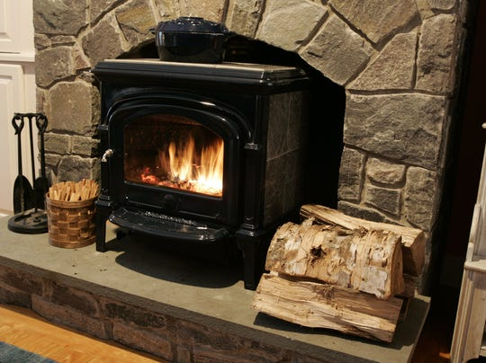 Fireplace Product Increases Safety Cuts Cleaning Time