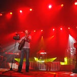 Josh Turner will perform in Great Falls on Sept. 2 for the Great Falls Ad Club's fifth annual Celebrity Celebration.