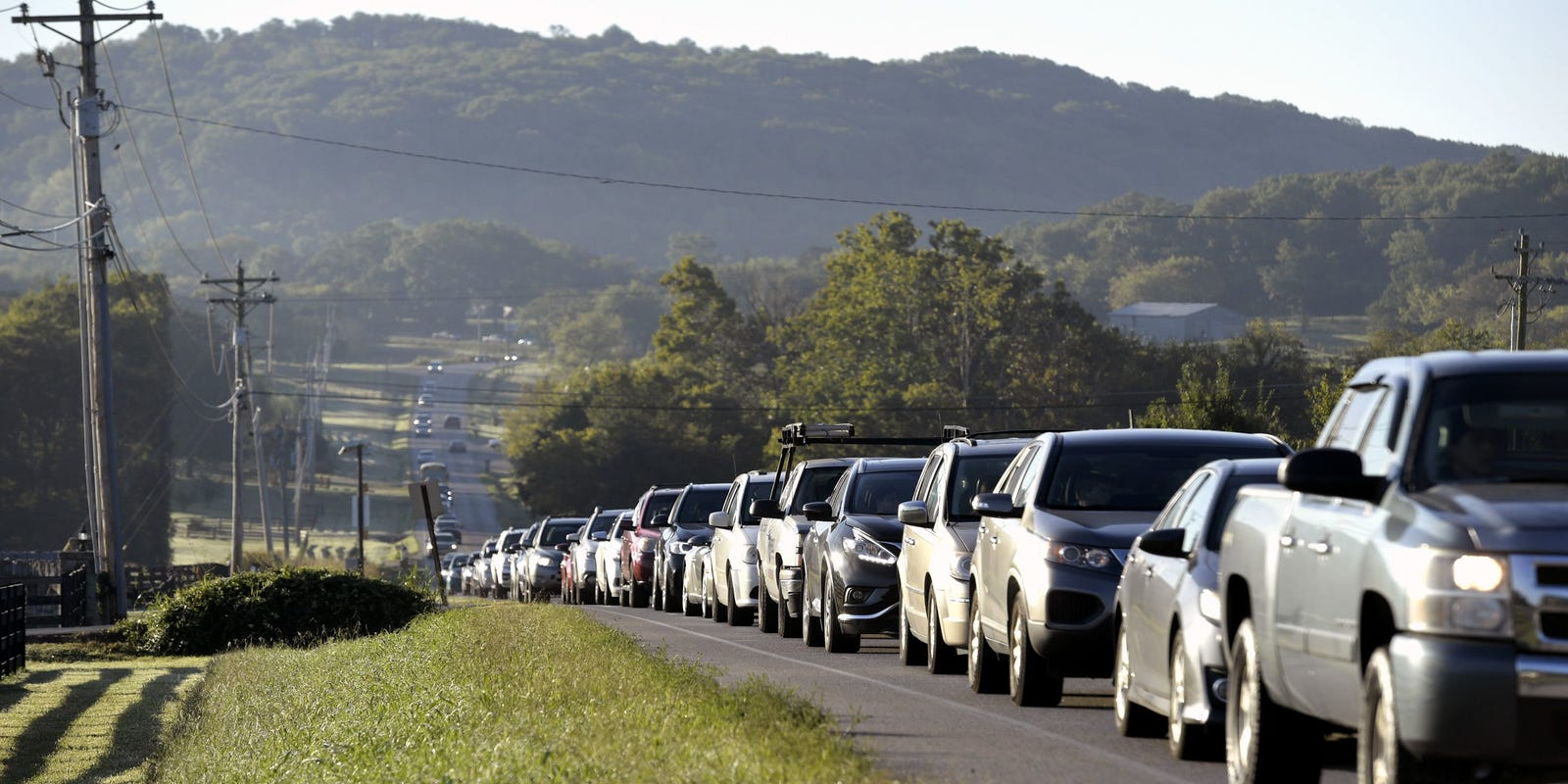 Emissions Testing Nashville Tn >> Williamson Officials Support Less Frequent Car Emissions Tests
