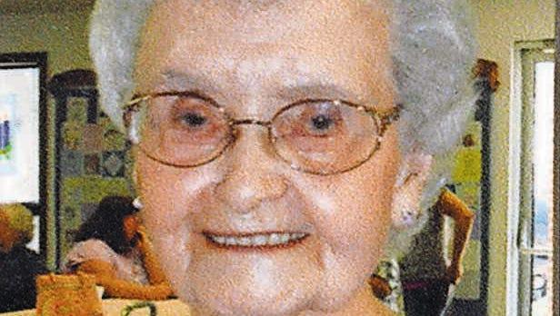 LaVerne Winans 95th Birthday