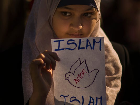 Islam Paris