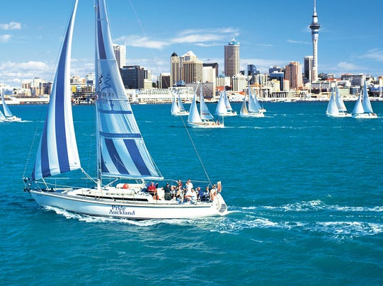 Auckland_Travelscene