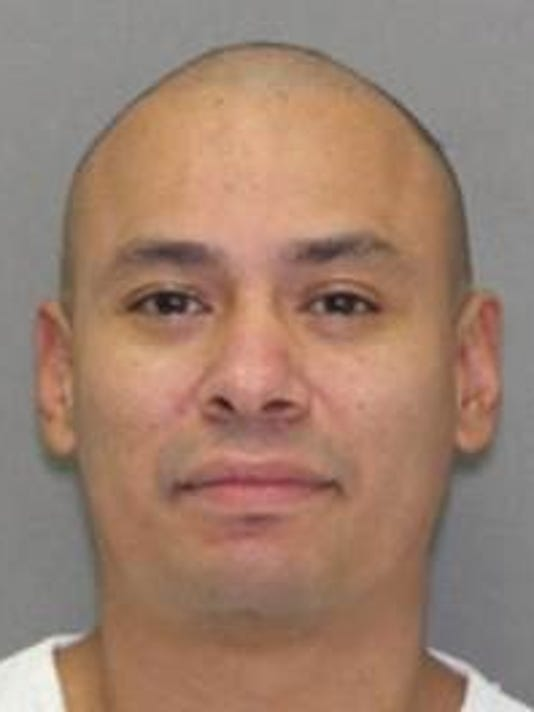 Texas 10 Most Wanted Sex Offender