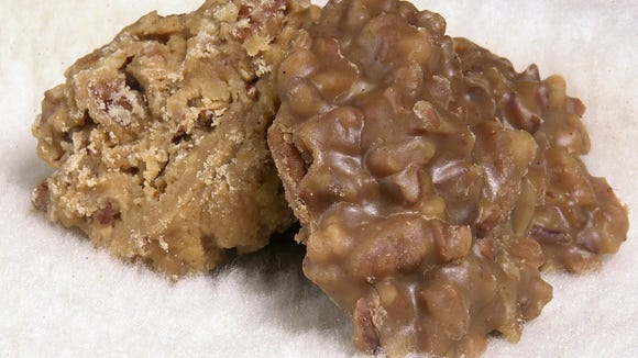 There are many ways to celebrate National Pralines