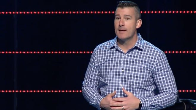 "Andy Savage, now a former pastor at Highpoint Church in Memphis, received a standing ovation Jan. 7, 2018, when  he admitted during a Sunday service that he had engaged in a ""sexual incident"" with a high school student 20 years ago in the Houston area."