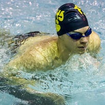 20 Questions with Pequannock para-swimmer Stephen Machak