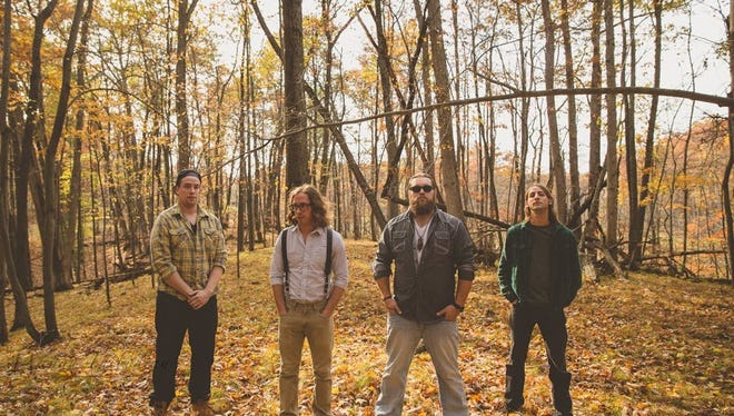 "The Native Howl's new EP, ""Thrash Grass,"" mixes bluegrass with thrash metal. The Rochester band's Clean As Dirt records serves as a recording studio  and publishing label."