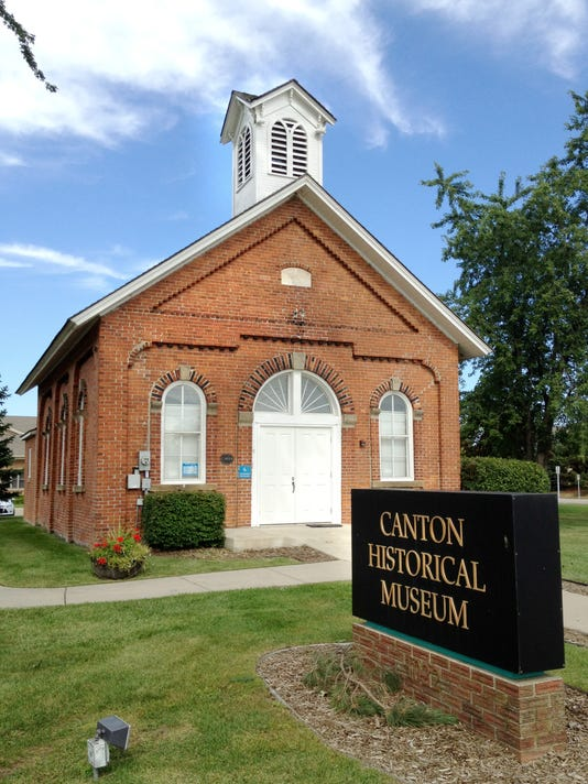 CNT historical society