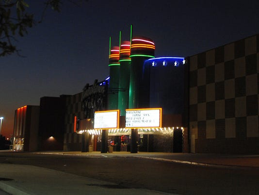 Cinemark Bans Reserves Right To Inspect Some Bags In Theatre