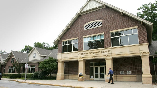 The Whitefish Bay Public Library will be among the venues hosting fun opportunities in the North Shore this week.