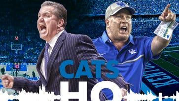 CatsHQ Podcast | Breaking down NBA decisions