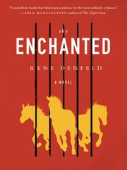 The Enchanted book cover