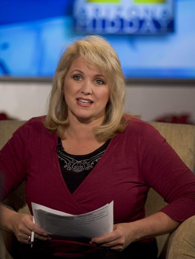 Phoenix's 10 most memorable TV news anchors
