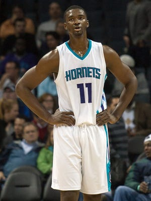 The Charlotte Hornets have assigned forward Noah Vonleh (11) to the Development League.