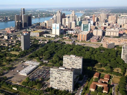 detroit-aerial-skyline
