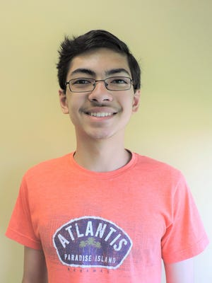 Adam Pandian, an Indianola eighth-grader, is bound for National History Day nationals next month at the University of Maryland. He's the first local student in 30 years to make the trip.