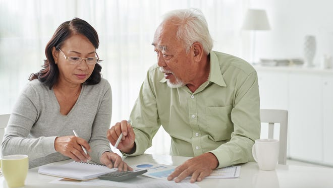 Research shows that financial decision-making peaks around age 53, and by age 60 our ability to process new information starts to slow.