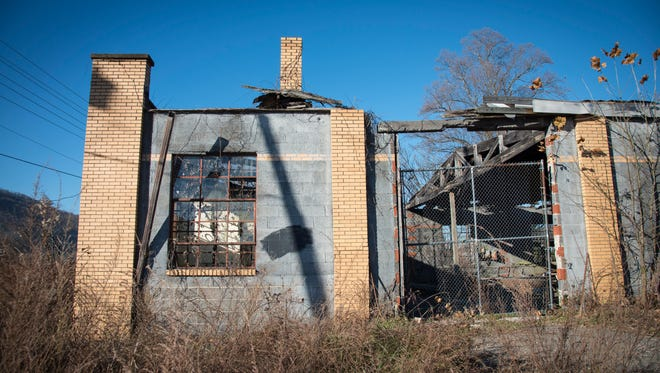 It could be early spring before a judge renders a decision on the fate of the old garage on Grovestone Road.
