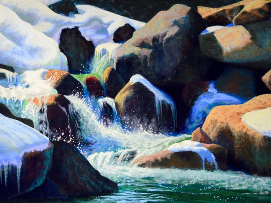 """""""Hot Weather Dream"""" by Rebecca Koeppen"""