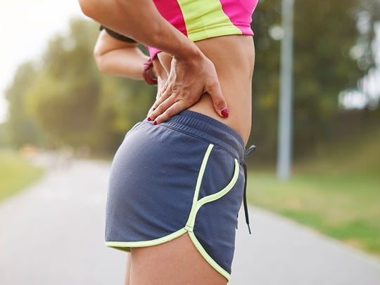 Relief from sciatica is possible
