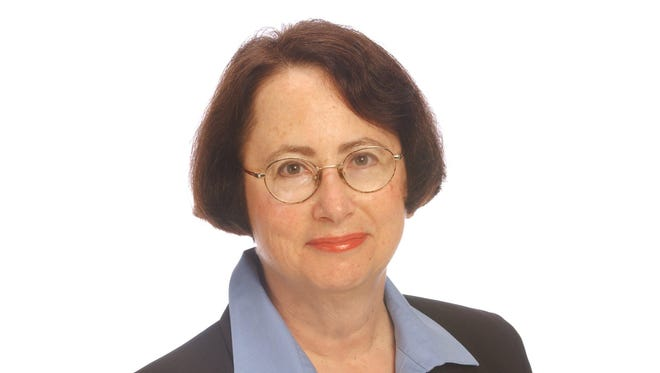 Trudy Rubin is an op-ed columnist for the Philadelphia Inquirer.