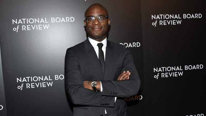 Barry Jenkins arrives at the National Board of Review Gala at Cipriani 42nd Street on Wednesday, Jan. 4, 2017, in New York.