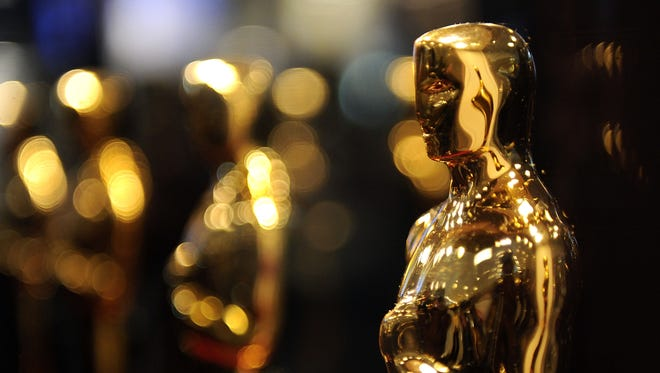 The Academy Awards are set for Feb. 26 in Los Angeles. The ceremony airs live on ABC.